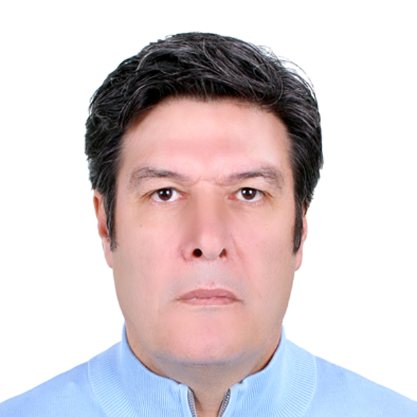 دکتر محی الدین امینی